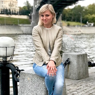Мария Басаргина