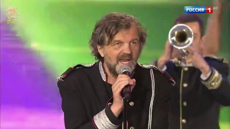 Mila gora - Emir Kusturica The No Smoking Orchestra (2018)