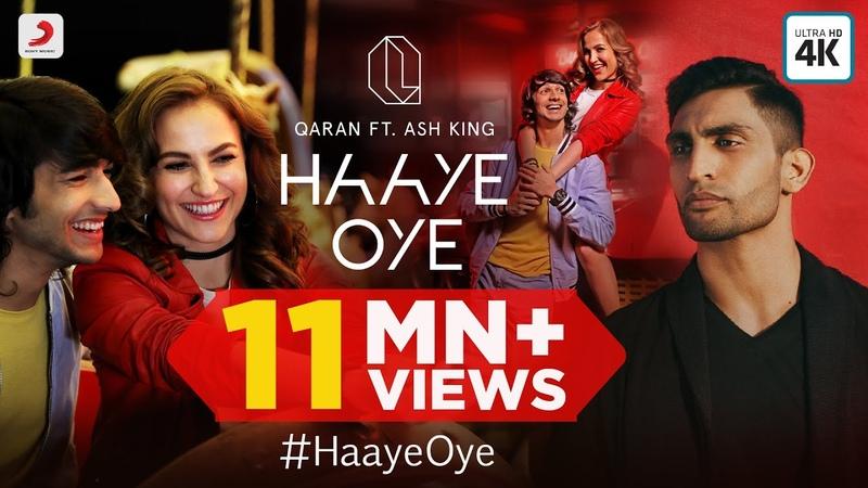 Haaye Oye QARAN ft Ash King Elli AvrRam