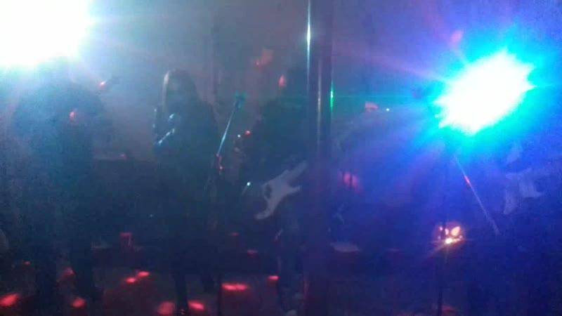ThunderGod - Scream [Cover Misfits]