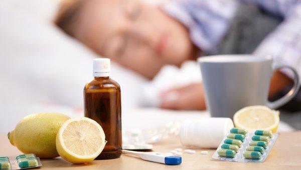 Соблюдаем меры профилактики гриппа и простуд
