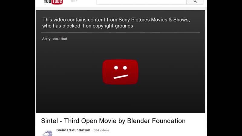 Youtube вводит ограничения на все видео и каналы