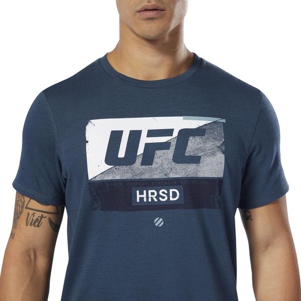Футболка UFC Fight Week image 6
