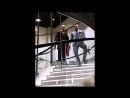 Конор МакГрегор на финале ЧМ по футболу в Москве 2018 (видео фанатов).