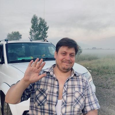 Владимир Смагин