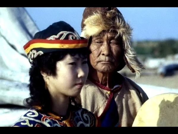 NIVKHS Nivhgu Нівхи Natives of Sakhalin island