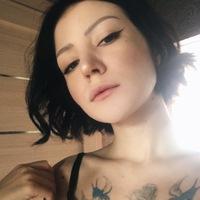 Anastasia Crap фото