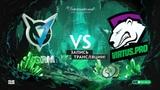 VGJ.S vs Virtus.pro, The International 2018, Group stage, game 1