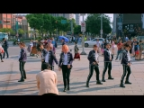 [KPOP IN PUBLIC CHALLENGE] BTS IDOL DANCE COVER from TAIWAN