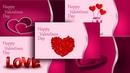 Valentine's Day Greeting Inkscape Tutorial