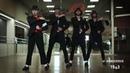 Эволюция танцев короля поп музыки