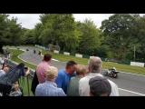 BSB ( British Superbike) Championship, Cadwell park, Louth, UK 19.8.2018