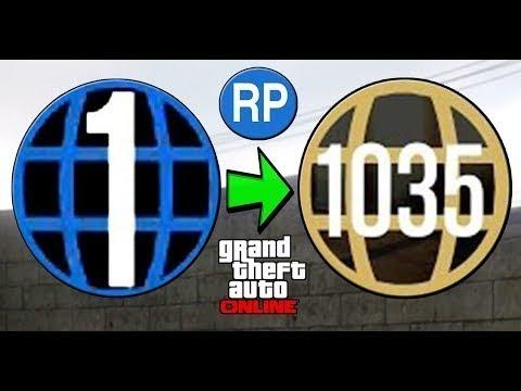 СОЛО ГЛИТЧ НА ОПЫТ В GTA ONLINE 1.46 (400 RP за 5 секунд) PC, PS4, XBOX ONE