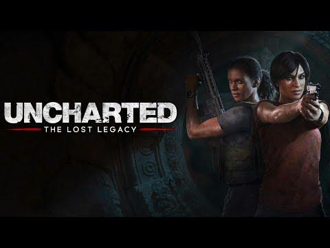 Uncharted: Утраченное наследие - Сезон 05 (01 серия ) (16.12.2018)