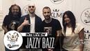 JAZZY BAZZ son album Nuit son évolution L'Entourage LaSauce sur OKLM Radio 11 09 18 OKLM TV