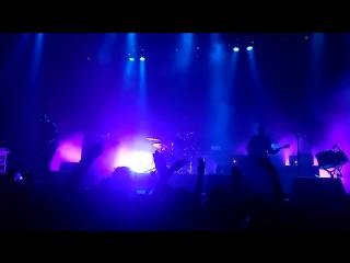 BRMC - In Like The Rose (live @ GlavClub 13.06.2018)