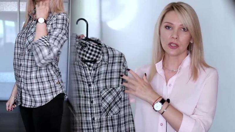Как одеваться после 40 Существуют ли ТАБУ. Татьяна Рева