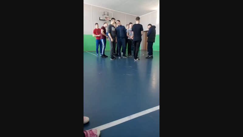 Ангелина Токарева - Live