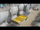 Стадиондағы қоқыстар Футбол көру мәдениетіміз неге төмен