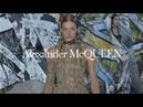 Alexander McQueen SS2019 Paris Womenswear