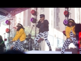 Janelle Monae - I Got the Juice live on TODAY