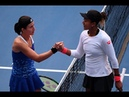 Naomi Osaka vs. Anastasija Sevastova | 2018 China Open Semifinals | WTA Highlights 大坂なおみ