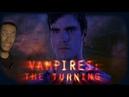 ТРЕШ обзор фильма Вампиры 3 Пробуждение зла муай тай против кровососов
