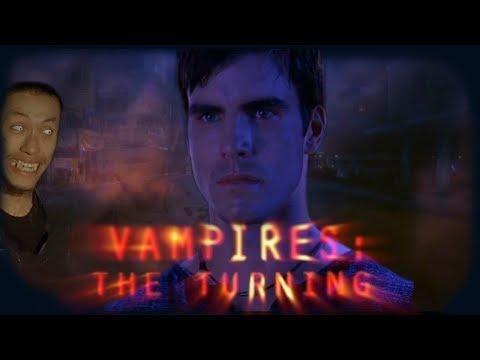 ТРЕШ обзор фильма Вампиры 3: Пробуждение зла (муай-тай против кровососов)