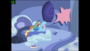 My Little Pony in Thinking With Portals No4. Rainbow Highway