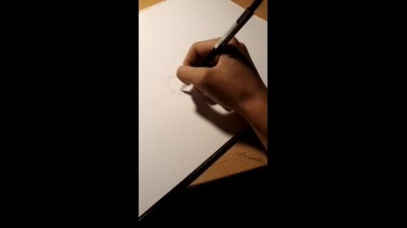 рисую