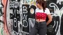 Lookbook: Urban Streetwear