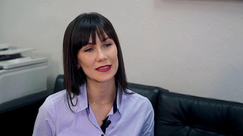 Компромисс, интервью с Алиной Варнаковой