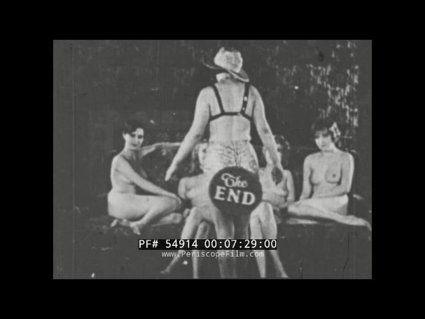 SALLY RAND BURLESQUE SHOW AT STREETS OF PARIS EXHIBIT AT CHICAGO WORLD'S FAIR 1933 54914