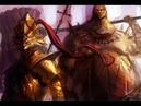 Dark Souls Dragon Slayer Ornstein and Executioner Smough