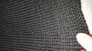 Юбка из коллекции Виктории Бекхэм связанная спицами