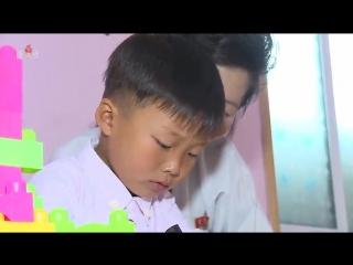 행복넘친 아이들의 집 -순천세멘트련합기업소유치원-