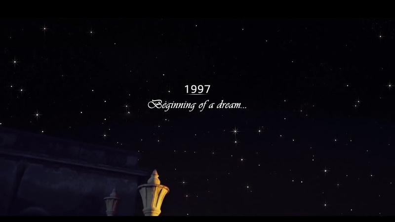 LG Astronaut Brand TVC Ad Film - 20 Years Anniversary Story Video - Life Is Good 2017