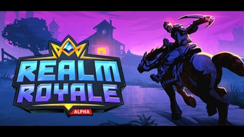 Realm Royale part 2