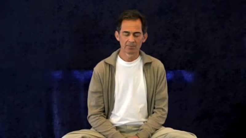 СЕЙЧАС - ЭТО Я ЕСТЬ. Медитация с Рупертом Спайрой (38 мин)