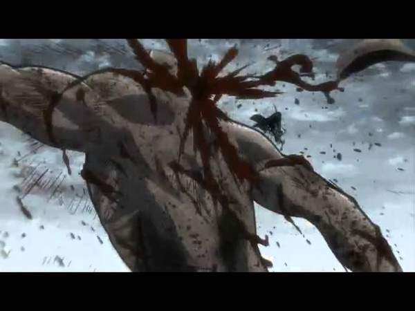 Levi Loses His Family