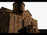 Ani Cathedral - Virtual Reconstruction