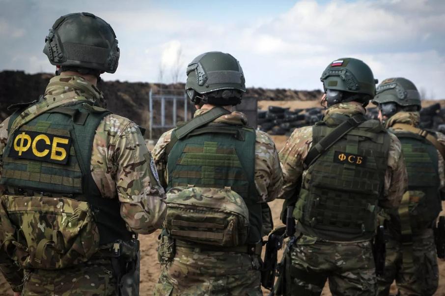 В Забайкальском крае задержали сторонника ИГ
