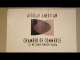 African American Chamber Power Breakfast, Mark Nordenberg