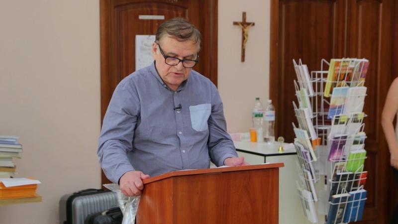 Гарник Кочарян - о репаративной терапии для гомосексуалистов