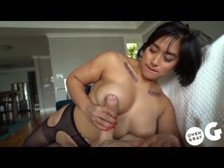 Mia li - fucking with owen gray [all sex, hardcore, blowjob, homemade, asian]