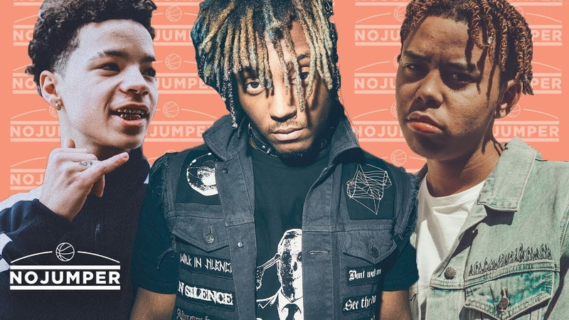 This is why Juice Wrld is Taking Over the Rap Game!