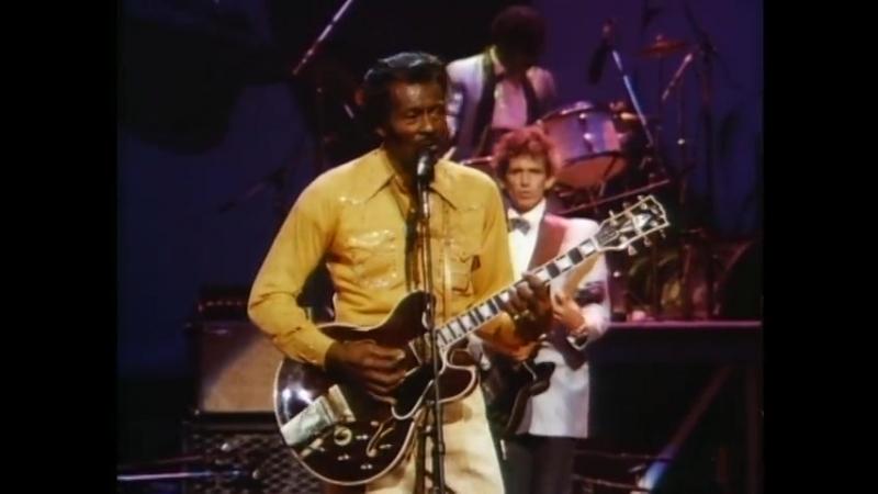 Chuck Berry - Sweet Little Sixteen