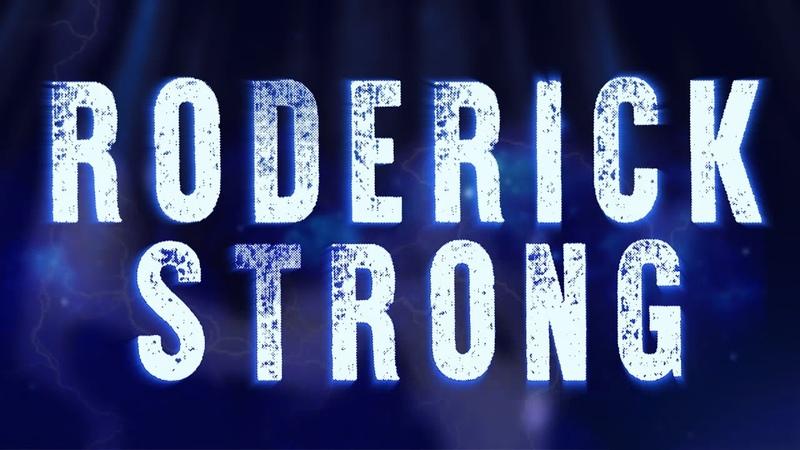 ANTI-ACW — Roderick Strong Entrance Video