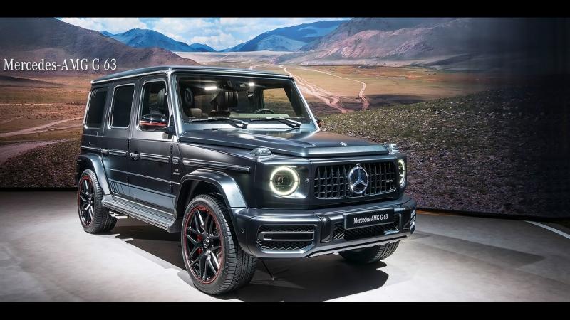 Гелик Mercedes Benz D3S DESIGN® Arsenal Games