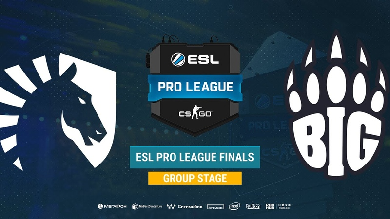 Liquid vs BIG - ESL Pro League S8 Finals - map1 - de_inferno [CrystalMay MintGod]